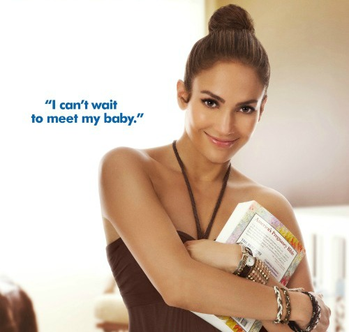 ResizedJennifer Lopez What to Expect When Your Expecting