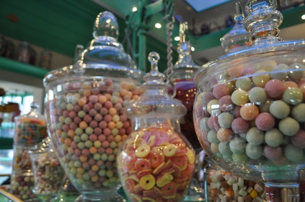 Honeydukes Candy