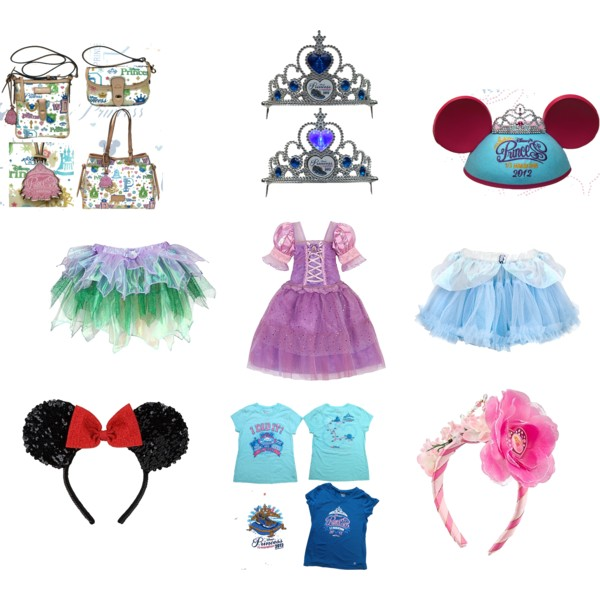 disney princess half marathon merchandise
