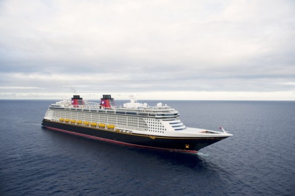 Disney Fantasy official image
