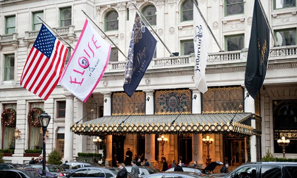 Summer eloise events at the plaza in new york city for Fun shows to see in nyc
