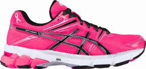 Asics Pink Sneakers