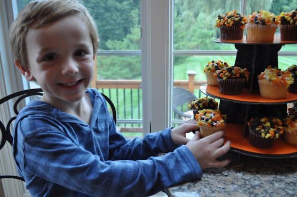 My Secret Shortcuts For Baking Amp Serving Halloween Treats