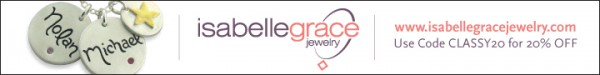 Isabelle Grace Jewelry Coupon Code