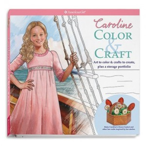 caroline coloring pages - photo#47