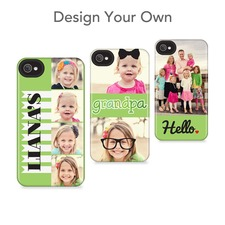 iphone photo case design your own
