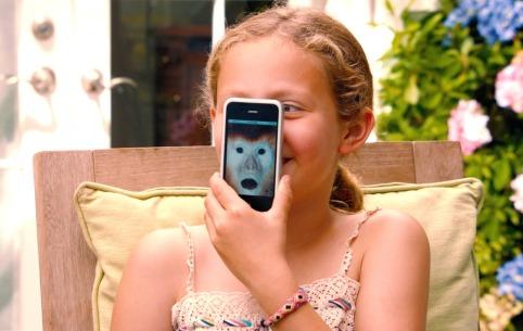 Ap Iris phone