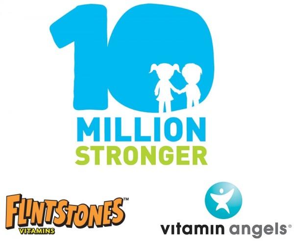 Flinstones 10 million stronger