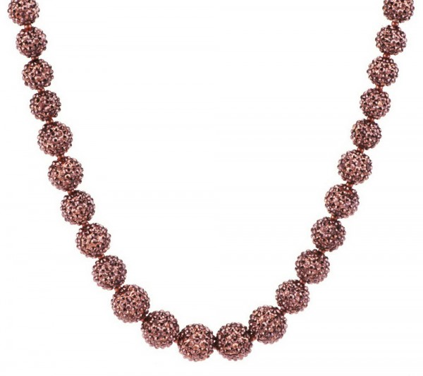 KJL Kenneth Jay Lane Pave Necklace