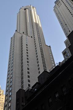 Four Seasons New York City Building