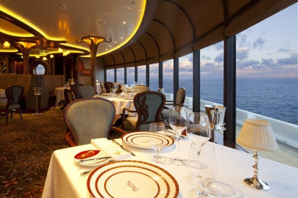 Sampling Disney Cruise Line S Remy Fanciest Meal Of My