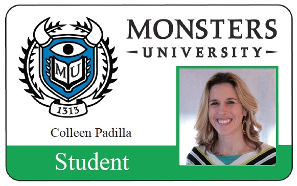 More students id cards design templates samples student for University id card template