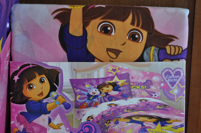 Dora Rocks Goodies At Target Classy Mommy