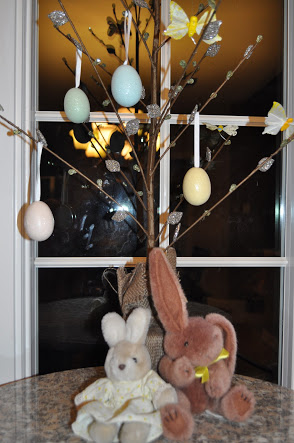 Pottery Barn Butterfly Tree Perfect For Easter Amp Spring