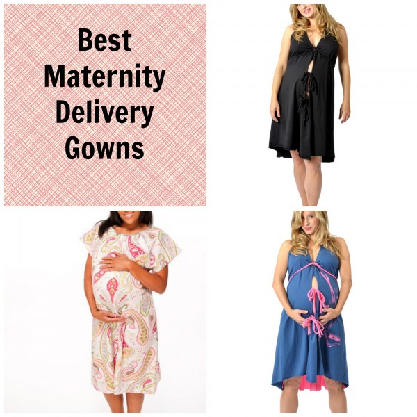 Best Maternity Delivery Gowns