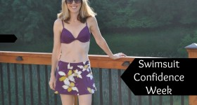 Swimsuit Confidence Week