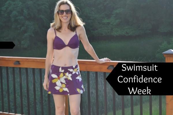 Swimsuit Confidence Week