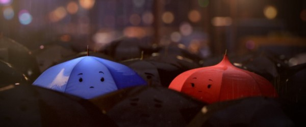 Blue Umbrella Screenshots