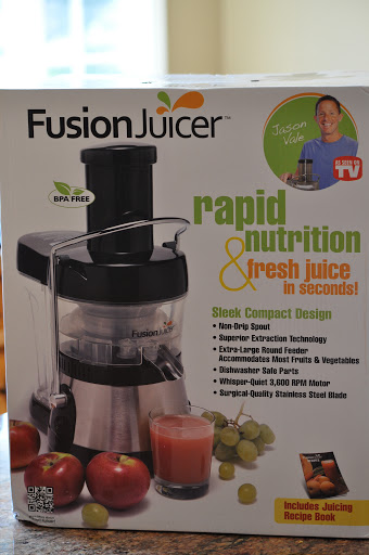 Fusion Juicer Review 2015 | Home Design Ideas