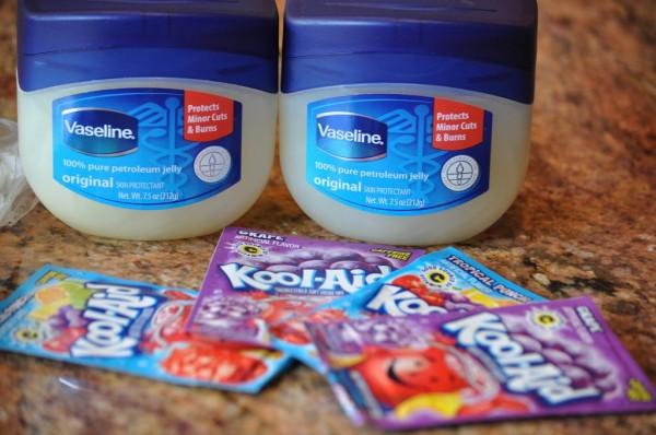 How To Make Kool Aid Lip Gloss