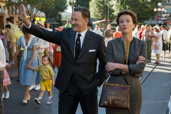 Saving Mr. Banks Official Images