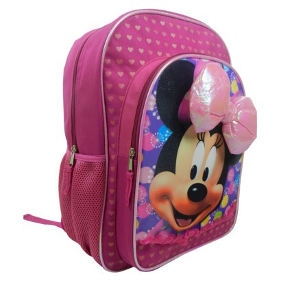 Minnie Mouse Inspired Back to School Finds - Classy Mommy 71ef3a66c31ce
