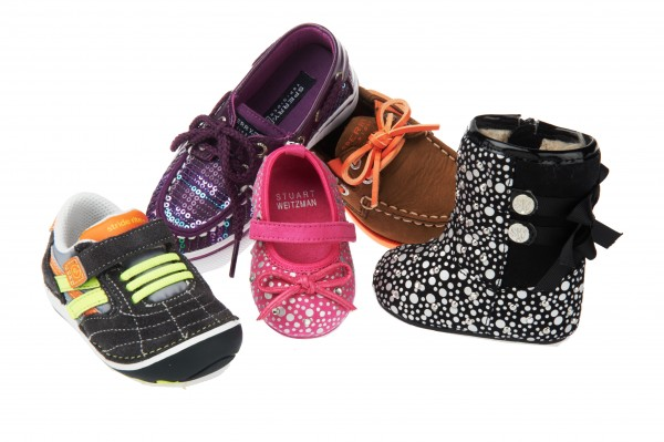 Baby Shoes QVC