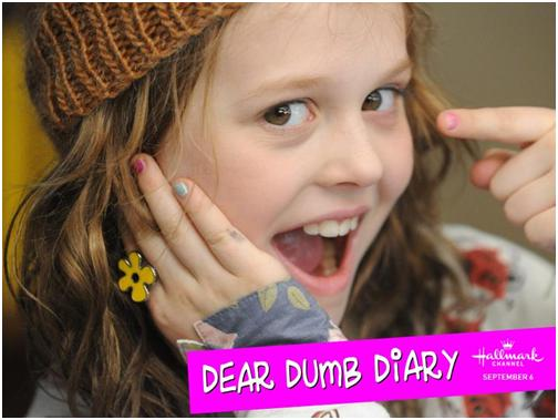 Dear dumb diary can adults become human quiz