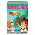 Jake Never Land Pirates Band Aids