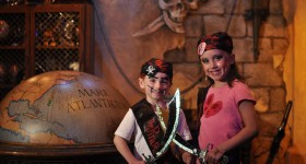Pirates League Kenzie and Kyle 2012