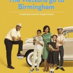 Watsons Go To Birmingham Movie Poster