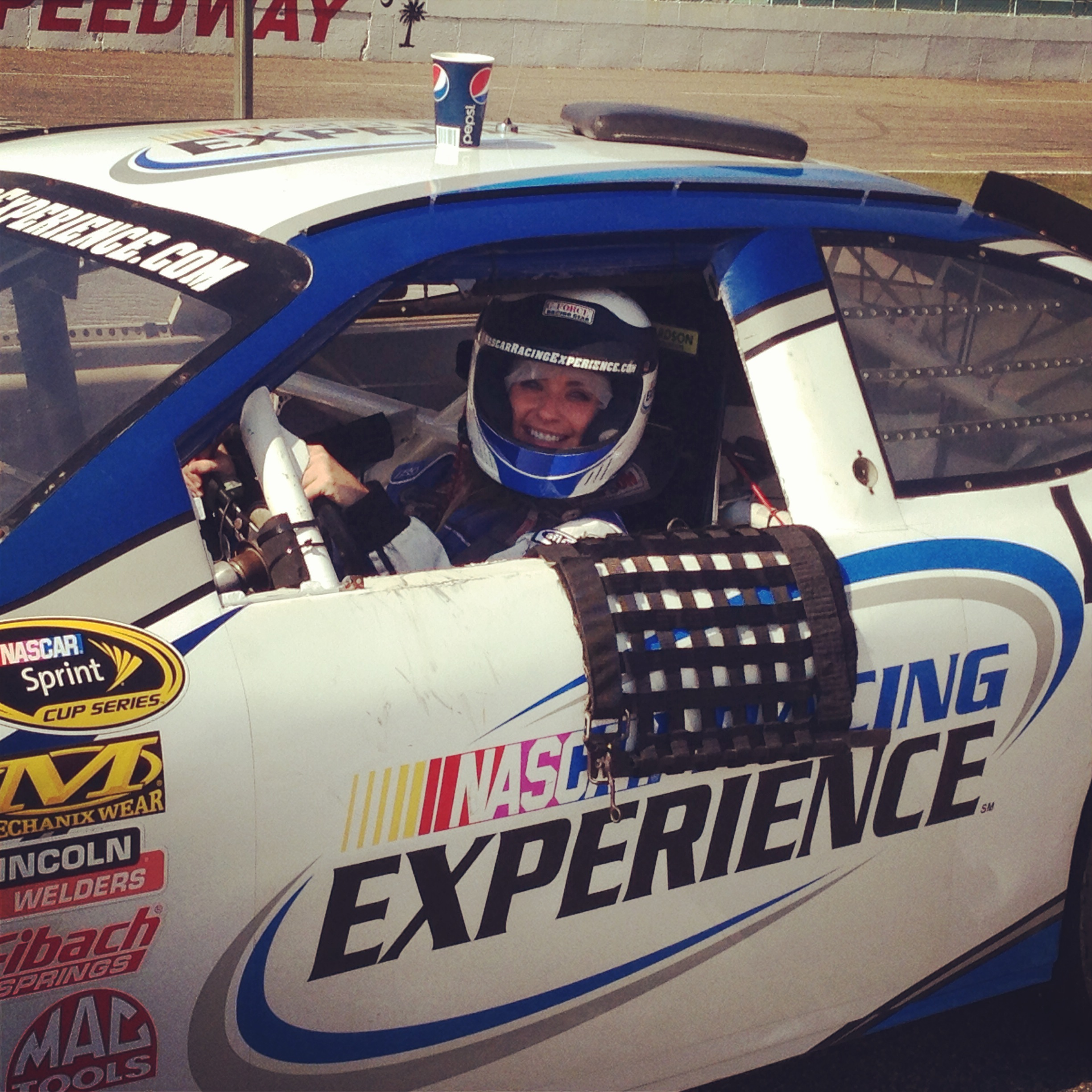 NASCAR Racing Experience Review