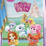 Disney Princess Palace Pets App