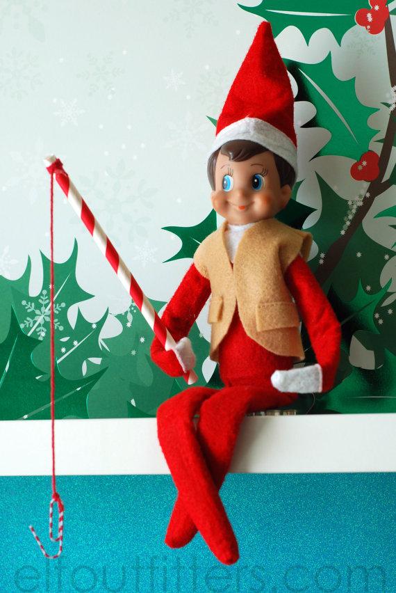 elf on the shelf birthday ideas