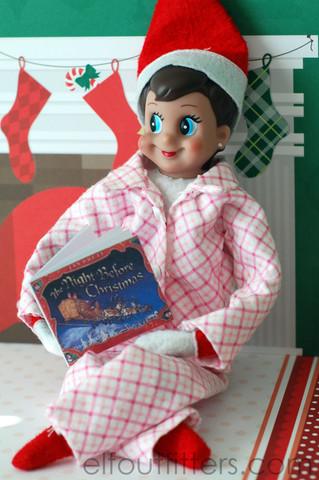 Easy Elf On The Shelf Ideas 10 Fashions Amp Accessories