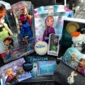 Disney Frozen Toys