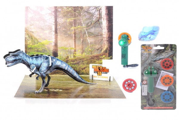 WAlking with Dinosaurs Prize