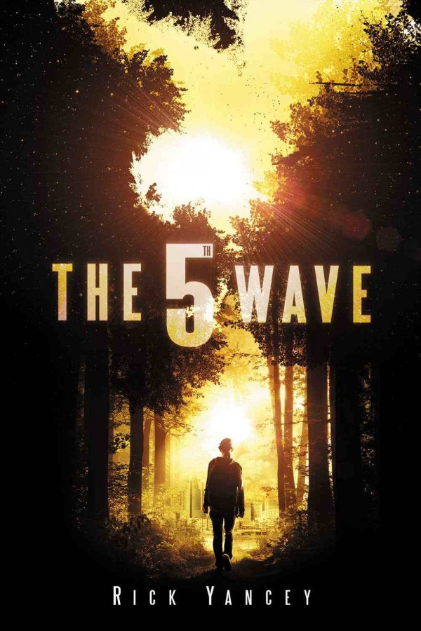 5th wave review book review