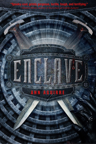 Enclave review