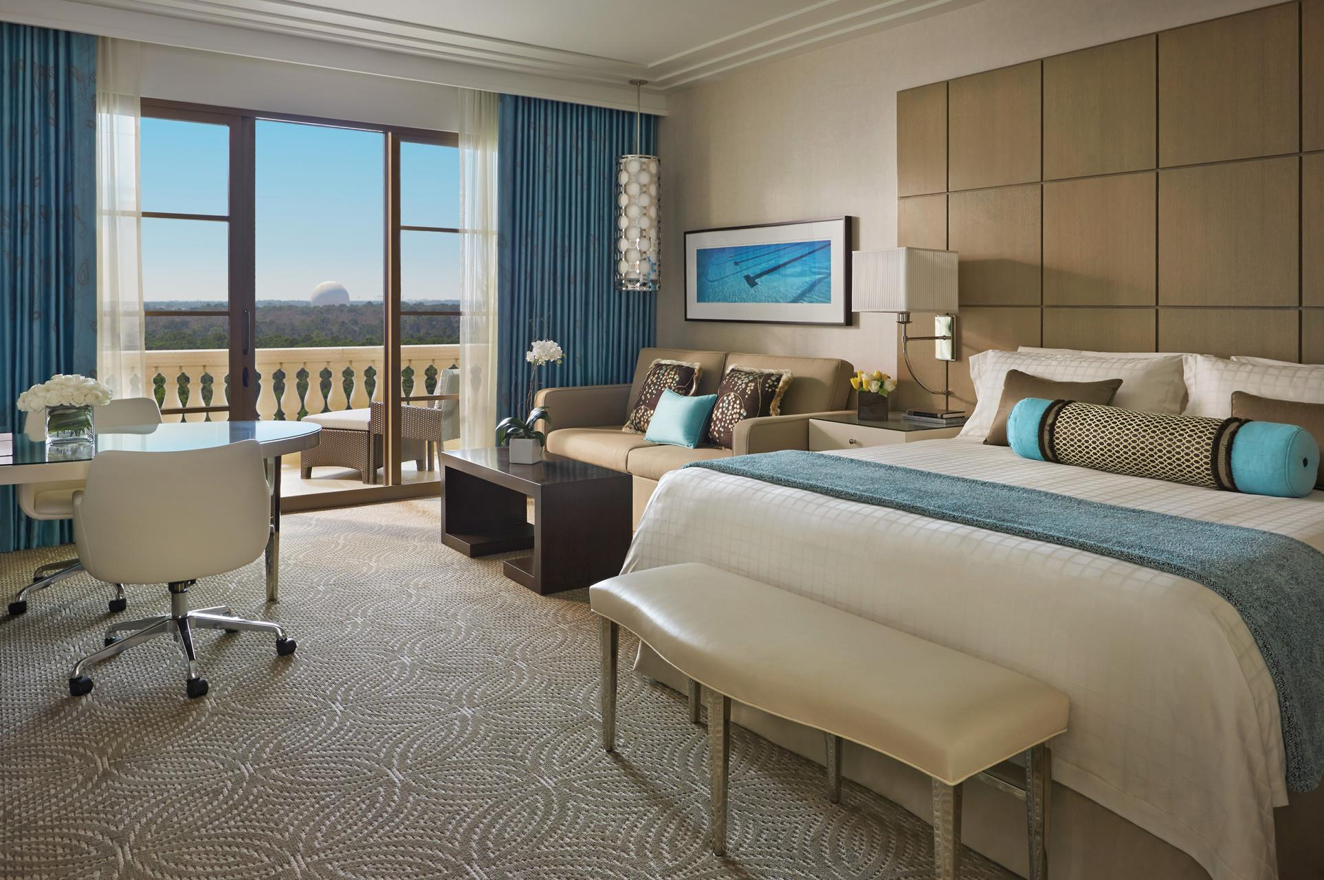 Four Seasons Orlando Room images