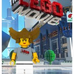 Lego Movie poster mom