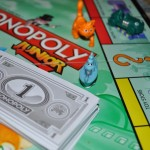 Monopoly Jr Game Pieces