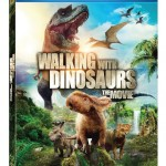 Walking with Dinosaurs Box Art