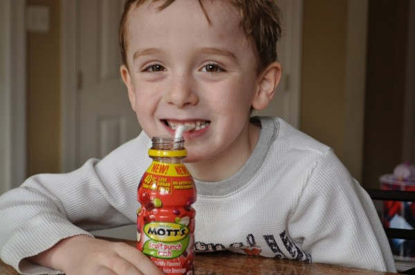 mott's favorite flavor kyle
