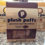 Plush Puffs Gourmet Marshmallows