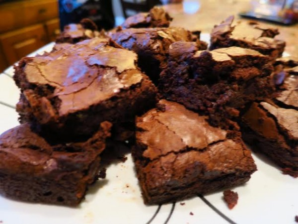 Best Mint Chocolate Chip Gluten Free Brownies Recipes