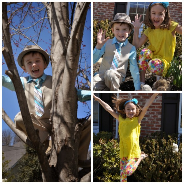 Fancy Spring Outfits for Kids Under $20 for Kids