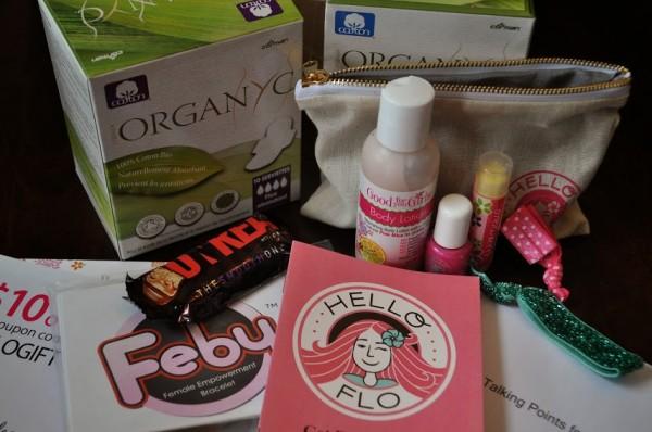 Hello Flo kit