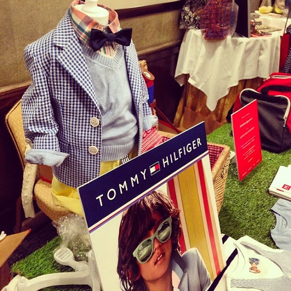 Tommy Hilfiger Mom Mixer