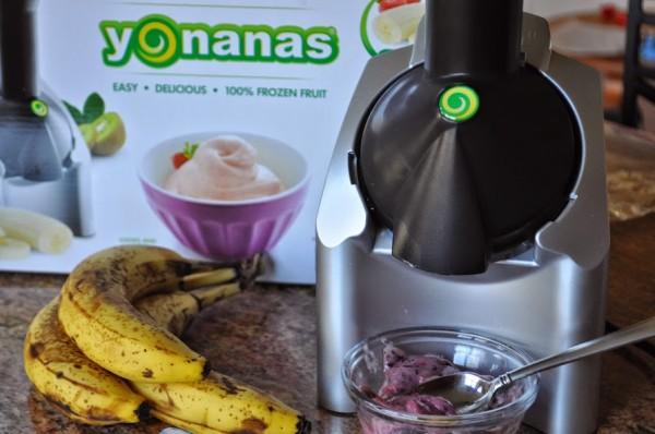Yonanas Machine Review